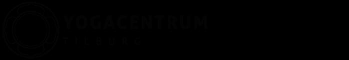 Logo Yogacentrum Tilburg