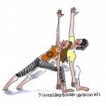 7 redenen waarom yoga goed voor je is