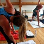 Power Yoga Tilburg