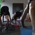 Bryan Kest Yoga Workshop Tilburg