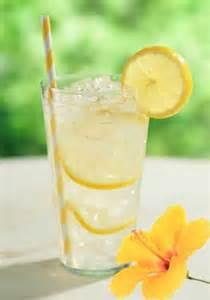 Verkoelende limonade voor pitta dagen.